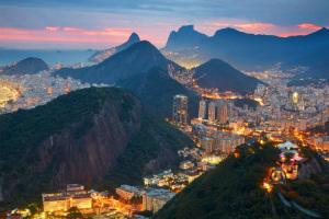 Brazil Needs Casino Resorts to Boost International Tourism, Lawmaker Says