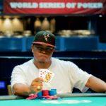 Charles Johnson Takes Down WSOP Circuit Harrah's Cherokee Main Event