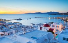 Opposition Mounts to Mykonos Casino Construction Proposal