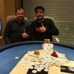 Who Won What in the 2017 GPT German Poker Tour – Christmas Edition?