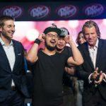 Ryan Tosoc Wins Record-Breaking 2017 WPT Five Diamond World Poker Classic $10,400 Main Event
