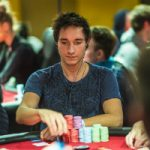 Gerald Karlic Leads after WPT European Championship €3,300 Main Event Day 1A
