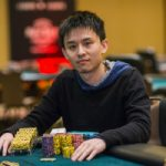 Ben Yu Leads after WPT Lucky Hearts Poker Open Championship Day 2