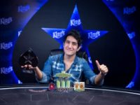Ivan Luca Leads Seven Hopefuls Into 2018 PCA $100,000 Super High Roller Finale