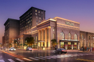 MGM Springfield Starts Training Courses for Future Casino Employees in Late February