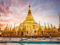 Myanmar States and Regions Seek Lift of Casino Ban