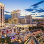 Caesars Casino Owner VICI Raises $1.2 Billion in IPO