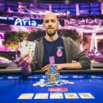 Stephen Chidwick Wins US Poker Open $25,000 No-Limit Hold'em, Tops Champion's Leaderboard