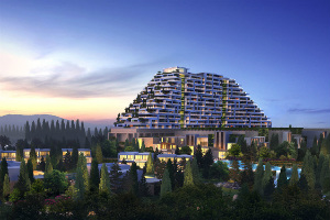 Melco Looks For Cyprus Casino Resort Staff