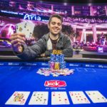 Ben Tollerene Wins US Poker Open $10,000 High Roller