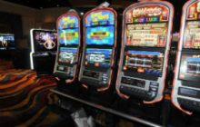 Massachusetts Receives $5.5 Million in Tax Revenue from Slots