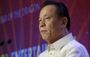 Philippine Immigration Officers on the Lookout for Japanese Casino Tycoon Kazuo Okada