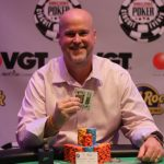 Shawn Sparks Sparks His Way to Victory in WSOP Circuit Hard Rock Tulsa Event