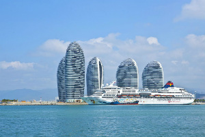 Could Hainan Open the Door to Gambling Legalization in China?