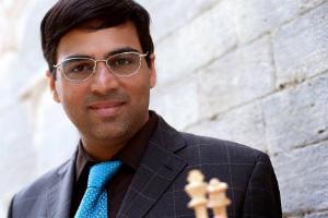 Chess Grandmaster Viswanathan Anand to Announce India's PSL Season 2 Teams