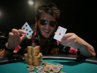 John Dollinger Captures WSOP Circuit Gold Ring at Harrah's Cherokee after Previous Near-Miss