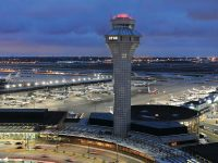 Chicago Mayoral Candidate Supports Casino at O'Hare International Airport