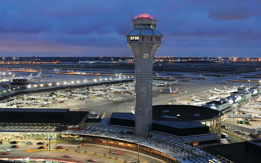 casino by o hare airport
