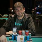 Jeremiah Pierce Wins Monster Stack Event at WSOP Circuit Harrah's Cherokee