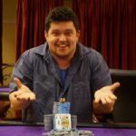 Araya Wins 3rd WSOP Ring at Harrah's New Orleans, Vornicu Smashes All Records