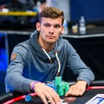 Tomas Jozonis Leads 16 Finalists Into EPT Monte Carlo Main Event Day 5