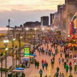 New Jersey Gambling Industry's Eventful Year Continues with Massive Sports Betting Expansion