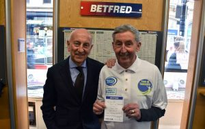 Betfred Founder Gets £10.2 Million Dividend as Company Faces Shop Closures and Lay-Offs