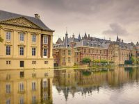Dutch Senate to Finally Debate Online Gambling and Holland Casino Privatization Bills