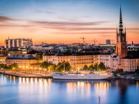 Stockholm's Stock Exchange Home to the Largest Number of European Online Gambling Companies