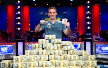Justin Bonomo Takes Down 2018 WSOP Big One for ONE DROP for $10 Million