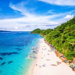 Philippine President Reiterates Promise to Keep Boracay Gambling-Free