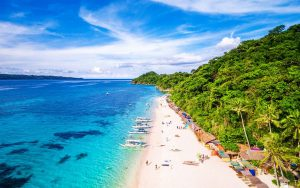 Boracay Casino Resort Still On Track to Open in 2021 Despite Ongoing Hurdles
