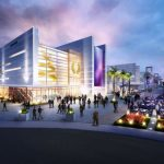 Caesars Breaks Ground on LV Convention Center, Applies for NJ Betting License, Acquires Two Indiana Casinos