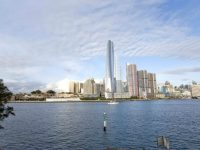 Crown Sets Sights on Asia to Seek Buyers for Apartments at Sydney Casino/Residential Tower