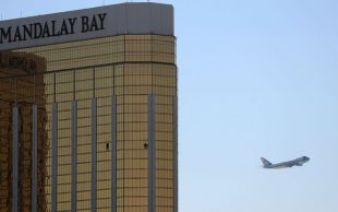Mandalay Bay Owner Sues October 1 Mass Shooting Victims, Seeks Liability Protection