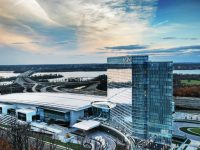 MGM's Maryland Casino Resort Opens $48-Million Expansion