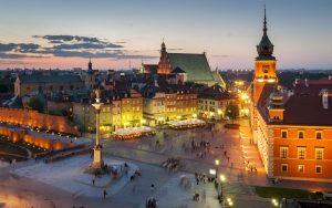 Poland's Regulated Gambling Market Remains Unpopular as Blacklist of Erring Operators Keeps Growing