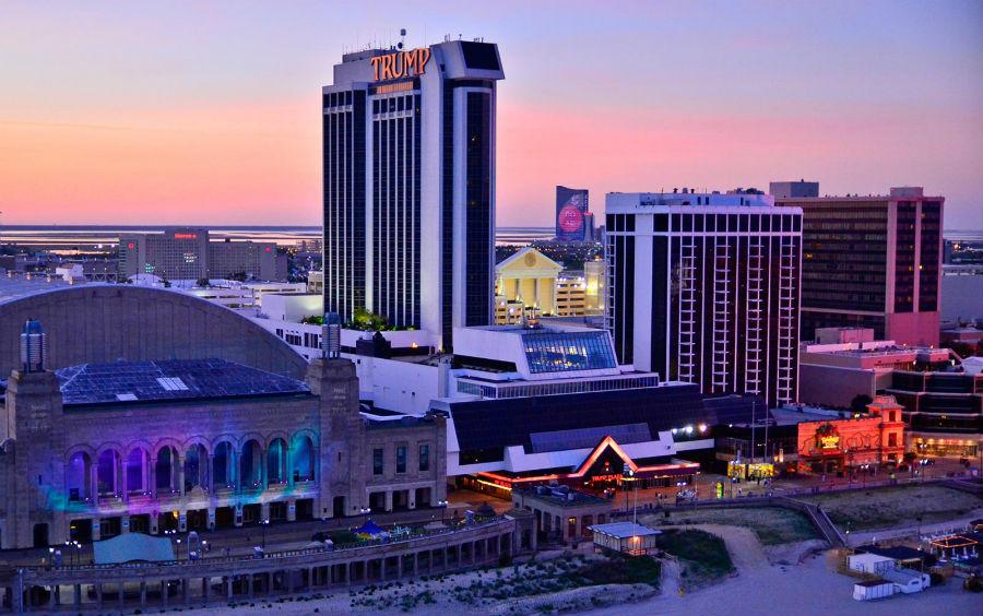 Reno resort and casino
