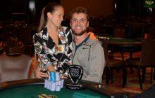 Former WSOP Main Event Champ Ryan Riess Wins Big in Seminole Hard Rock Poker Open