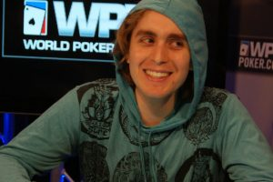 Former EPT Champ Ben Wilinofsky Leads after EPT Barcelona Main Event Day 2