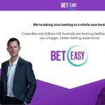 CrownBet and William Hill Australia Set to Combine into BetEasy