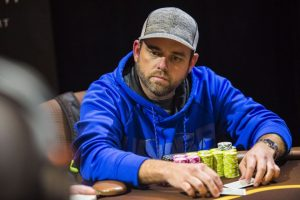 Brady Holiman Leads WPT Choctaw Main Event Final Table, Zinno Eyes Fourth Title