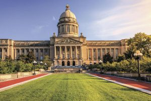 Kentucky Lawmakers Look to Take Small But Very Precise Steps on Sports Betting Legalization