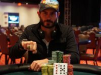 Mitchell Lekarcyzk Triumphs at WSOP Circuit Coconut Creek $400 NLH Monster Stack
