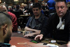 Nicholas Pupillo Eyes Third WSOP Gold Ring at Horseshoe Southern Indiana