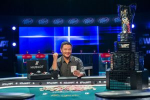 Biggest WPT Borgata Poker Open Champs over the Years