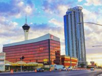 Failed Lucky Dragon Casino Resort Closes Hotel Tower