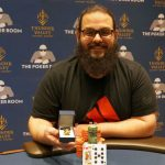 Abraham Meyers Wins WSOP Circuit Thunder Valley $400 No-Limit Hold'em Big-Blind Ante