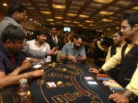 Indian Police Arrests 500 Offenders for Gambling on Occasion of Hindu Festival