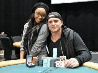 Zachery Schneider Secures WSOP Circuit Horseshoe Hammond Main Event Win and Second Ring